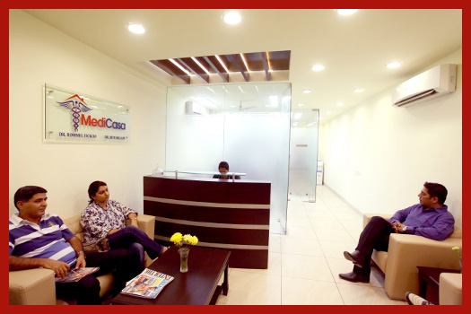 MediCasa - An Internal Medicine and Pulmonology Clinic